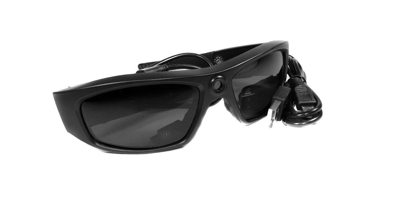 Eyewear Recorder MFS-HD 1080P