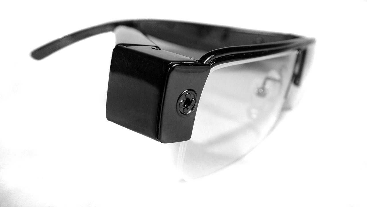Eyewear Recorder MFS-1080p-32F-A