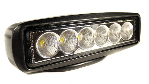 Fahrzeugleuchte MFS-B10118