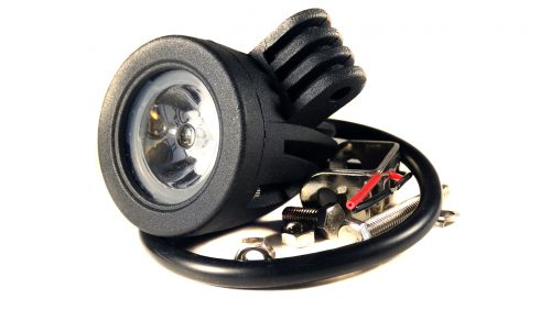 LED Fahrzeugleuchte MFS 10810