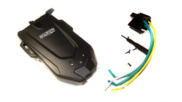 GPS - Fahrzeug - Tracking