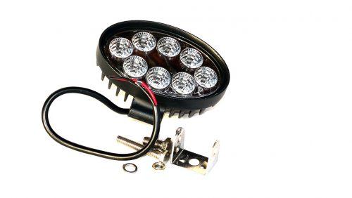 LED Fahrzeugleuchte MFS 10324