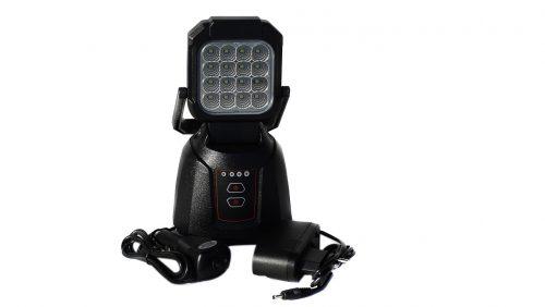 LED Fahrzeugleuchte MFS 10616