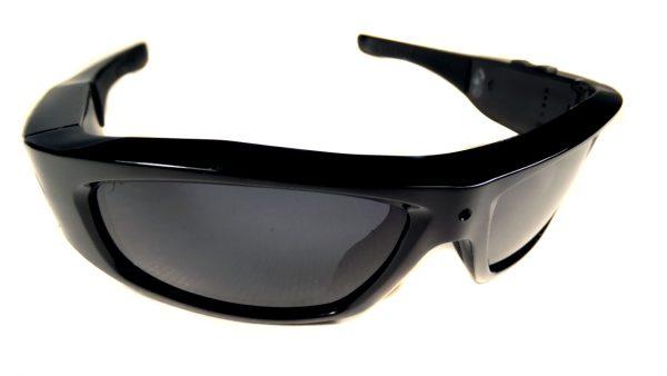 Eyewear Recorder